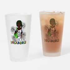 Panic at the disco Drinking Glass