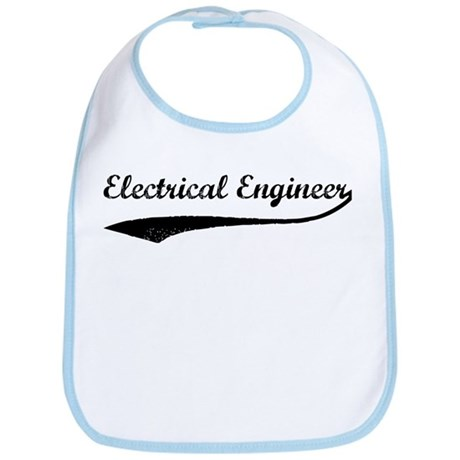 Electrical Engineer (vintage) Bib