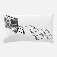 Film Reel Pillow Case