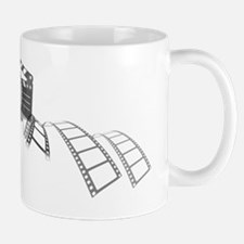 Film Reel Mugs