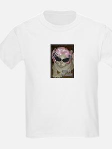 Dame Edna Splash T-Shirt