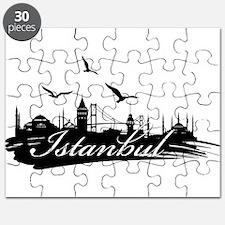 Istanbul design elements Puzzle
