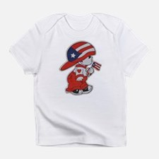 Funny Puerto rico mexico Infant T-Shirt
