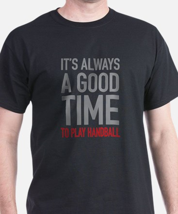 Play Handball T-Shirt
