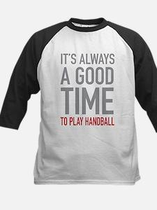 Play Handball Baseball Jersey