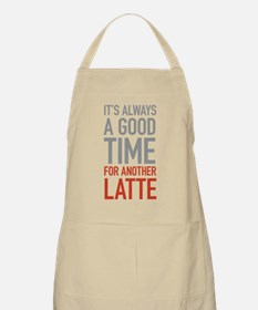 Another Latte Apron