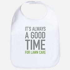 Lawn Care Bib