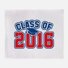 Class Of 2016 Stadium Blanket