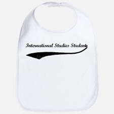 International Studies Student Bib