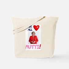 Cute Laff Tote Bag