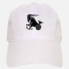 Capricorn zodiac sign Baseball Baseball Cap