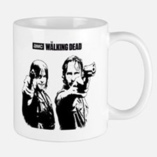Walking Dead Saints Mug Mugs