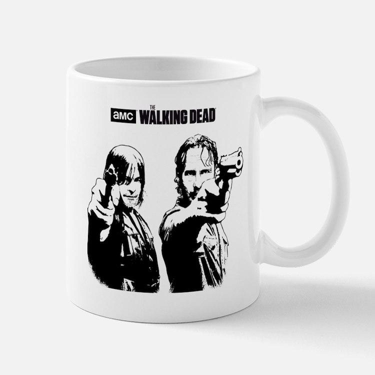 Walking Dead Saints Mug Mugs
