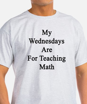 Unique Graduate mathematics T-Shirt