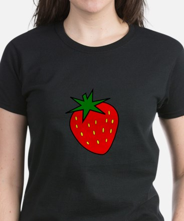 Cute Strawberry T-Shirt