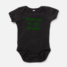 Cute Games kids and Baby Bodysuit