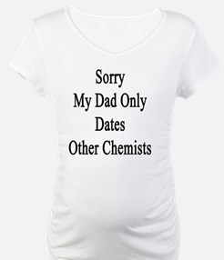 Funny Chemistry students Shirt