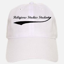 Religious Studies Student (vi Baseball Baseball Cap