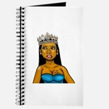 Crown her Journal
