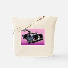 Cute Funny cars Tote Bag