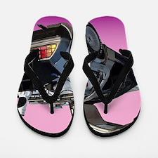 Delorean Flip Flops
