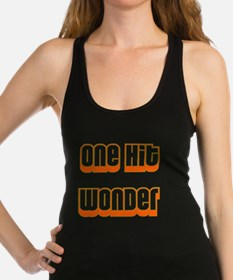 Cute Retro humor 80 Racerback Tank Top