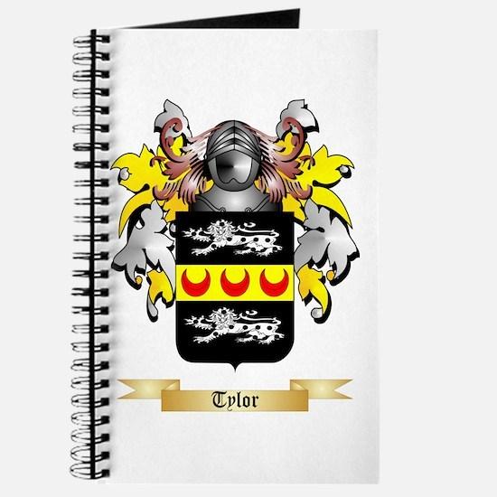 Tylor Journal