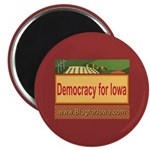 DEMOCRACY FOR IOWA 2.25