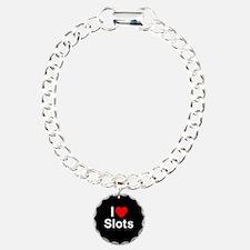 Slots Bracelet