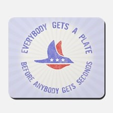 everybody gets a Mousepad