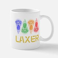 LAXER Mugs