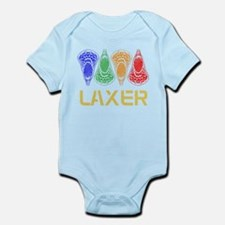 LAXER Body Suit