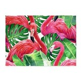 Flamingo 5x7 Rugs