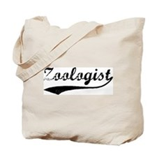 Zoologist (vintage) Tote Bag