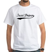 Taxi Driver (vintage) Shirt