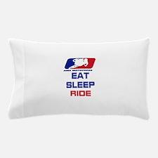2-Eatsleepride copy.png Pillow Case