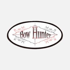 Bow hunter Patch