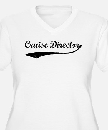 Cruise Director (vintage) T-Shirt