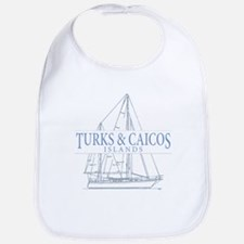 Turks and Caicos - Bib