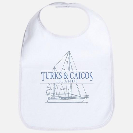 Turks and Caicos - Bib