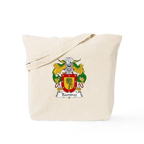 Ramírez I Tote Bag