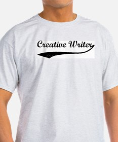 Creative Writer (vintage) T-Shirt