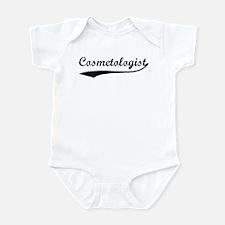 Cosmetologist (vintage) Infant Bodysuit