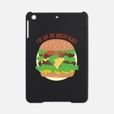 Burger Blues iPad Mini Case