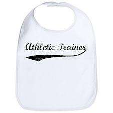 Athletic Trainer (vintage) Bib