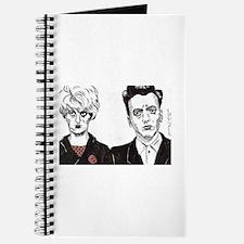 Cute Ian Journal