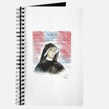 Saint Faustina Journal