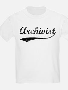 Archivist (vintage) T-Shirt