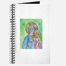 matki bozej czestochowskiej Journal