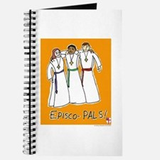 Episco-pals! Journal